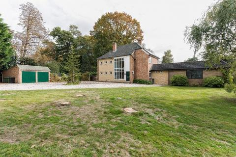 4 bedroom detached house for sale - Burcot, Abingdon, OX14