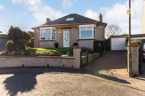 3 bedroom detached bungalow for sale - 13 Hailes Park, Edinburgh, EH13 0NG