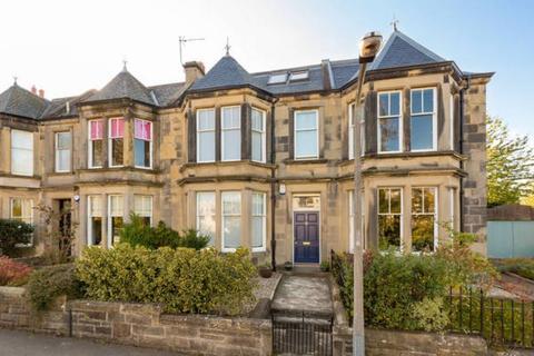 5 bedroom terraced house for sale - 7 Park Avenue, Edinburgh, EH15 1JT