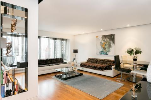 2 bedroom flat for sale - Bilton Towers, Great Cumberland Place, London, W1H