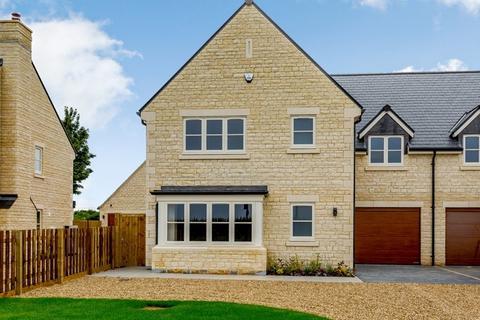 4 bedroom semi-detached house for sale - Glapthorn, Near Oundle, PE8