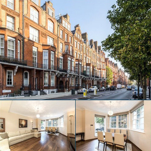 2 bedroom flat for sale - Pont Street, Knightsbridge, London, SW1X