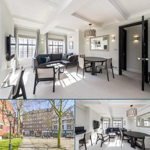 2 bedroom flat for sale - Kings Court North, Kings Road, Chelsea, London, SW3