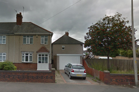 3 bedroom end of terrace house to rent - Laburnhum Road, Tipton DY4