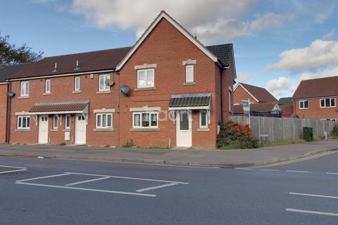 3 bedroom semi-detached house for sale - Harry Watson Court, NR3