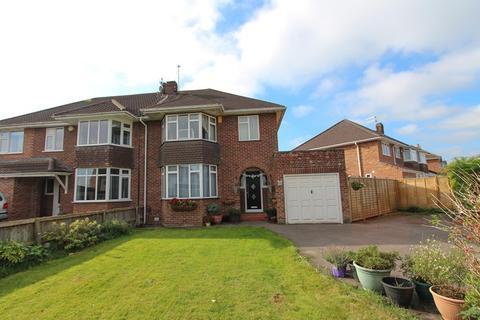 3 bedroom semi-detached house for sale - Orwell Drive, Keynsham, Bristol
