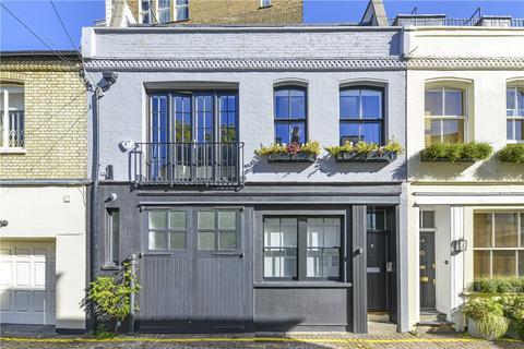 2 bedroom house for sale - Cornwall Gardens Walk, South Kensington, London, SW7