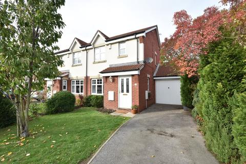 3 bedroom semi-detached house for sale - Longbow Avenue, Methley