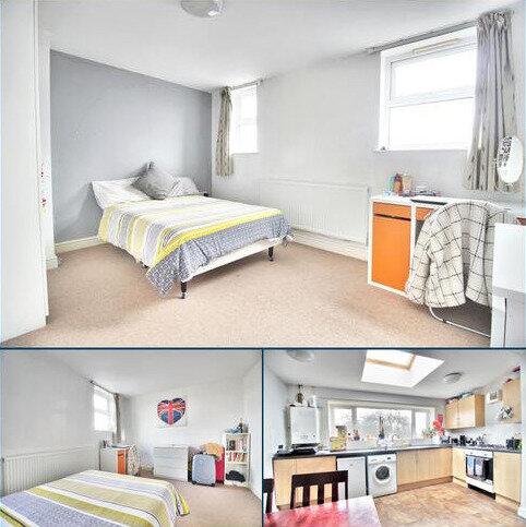 5 bedroom house to rent - Elgin Street, Sheffield S10