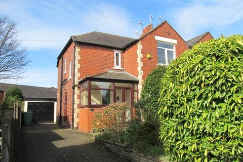 3 bedroom semi-detached house to rent - Daneshill, Prestwich, Manchester, M25