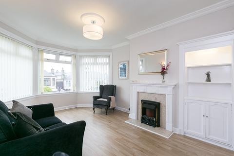 3 bedroom bungalow for sale - Marionville Crescent, Meadowbank, Edinburgh, EH7