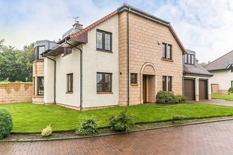 4 bedroom detached house for sale - Dreghorn Link, Colinton, Edinburgh, EH13