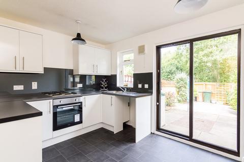 2 bedroom terraced house for sale - The Murrays Brae, Liberton, Edinburgh, EH17