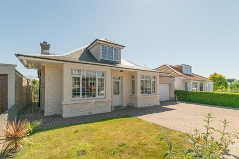 4 bedroom detached house for sale - Hillview Road, Corstorphine, Edinburgh, EH12