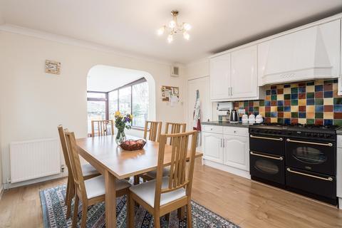 4 bedroom detached bungalow for sale - Saughton Road North, Corstorphine, Edinburgh, EH12