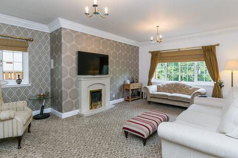 5 bedroom detached house for sale - New Swanston, Swanston, Edinburgh, EH10
