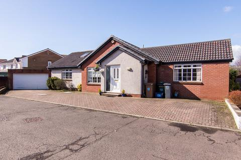 4 bedroom detached bungalow for sale - Parrotshot, Duddingston, Edinburgh, EH15