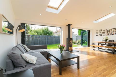 3 bedroom semi-detached bungalow for sale - Redford Road, Colinton, Edinburgh, EH13
