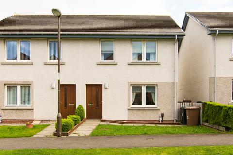 2 bedroom semi-detached house for sale - Gracemount House Drive, Gracemount, Edinburgh, EH16