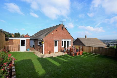 3 bedroom bungalow for sale - Croft Chase, St Thomas, EX4
