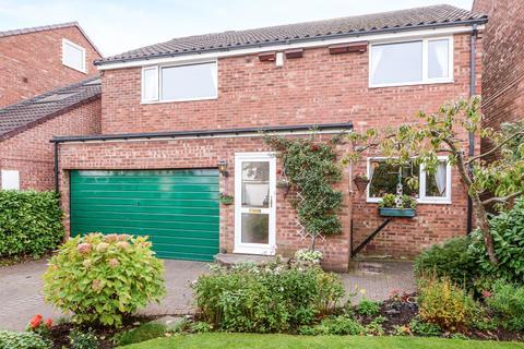 4 bedroom detached house for sale - Whinmoor Crescent, Leeds, West Yorkshire, LS14 1EW
