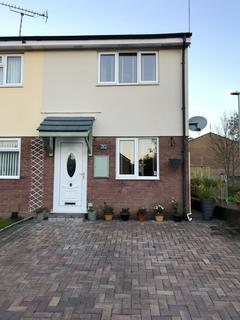 2 bedroom terraced house to rent - Pant Yr Helyg, Fforestfach, SA5 4BJ