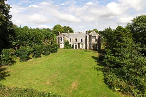 7 bedroom country house for sale - Superb Country House for Refurbishment, Lanhainsworth, St. Columb TR9