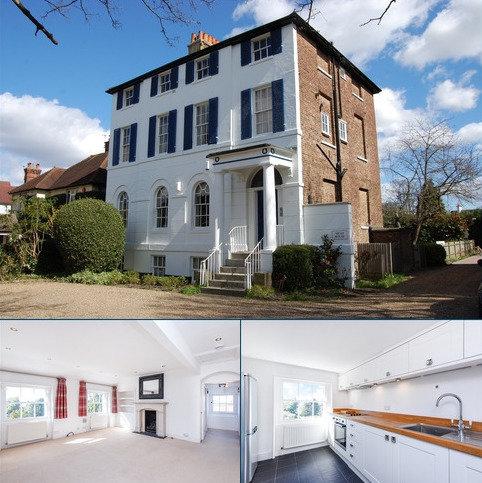 2 bedroom flat to rent - Heathfield Lane Chislehurst BR7