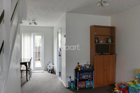 2 bedroom terraced house for sale - Knights Manor Way, Dartford, DA1