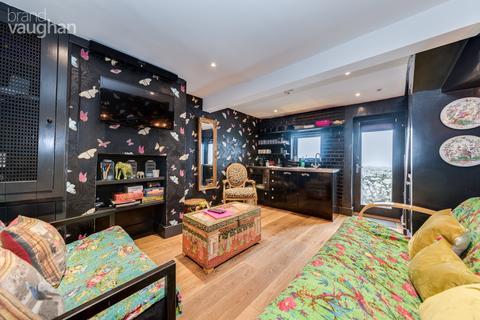 2 bedroom terraced house to rent - Black Lion Lane, Brighton, BN1