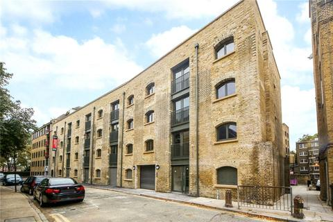 2 bedroom flat for sale - Red Lion Court, Reardon Path, Wapping, London, E1W