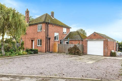 3 bedroom detached house for sale - Mill Lane, Swineshead, PE20