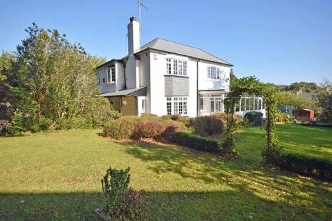 5 bedroom detached house for sale - Duporth, Cornwall, PL26