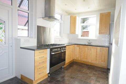 4 bedroom terraced house to rent - Gill Street, Moston