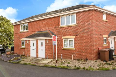 2 bedroom maisonette for sale - Caesar Road, North Hykeham, LN6