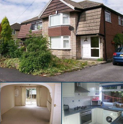 3 bedroom semi-detached house to rent - Wrose Drive, Shipley, Bradford, West Yorkshire