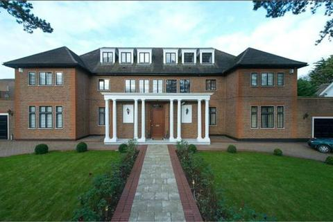 8 bedroom detached house for sale - Brampton Grove, Hendon