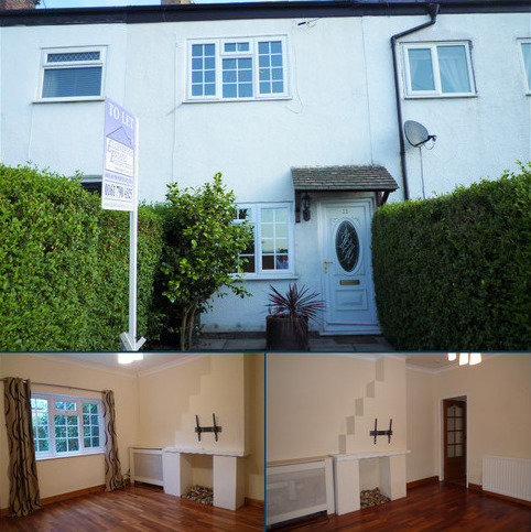 2 bedroom terraced house to rent - Mill Street, Worsley, Manchester, M28