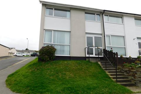 3 bedroom terraced house to rent - Flamank Park, Bodmin