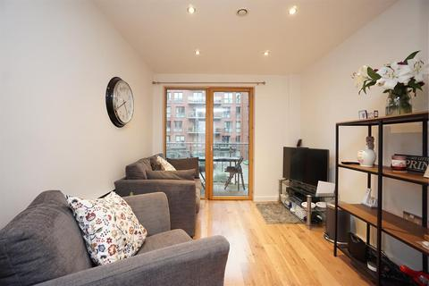 1 bedroom flat for sale - Shire House, Napier Street, Sheffield, S11 8JA