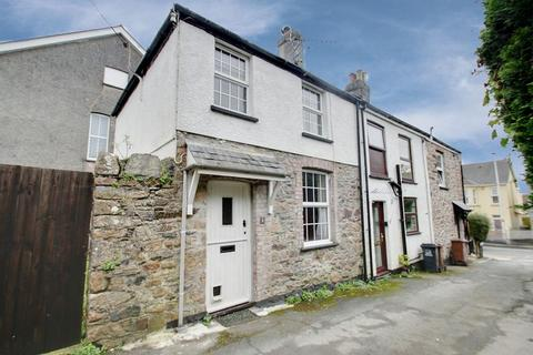 2 bedroom end of terrace house to rent - Zion Place, Ivybridge
