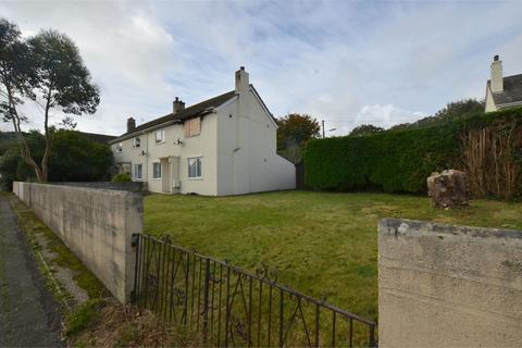 3 bedroom detached house for sale - Penlee Villas, Playing Place