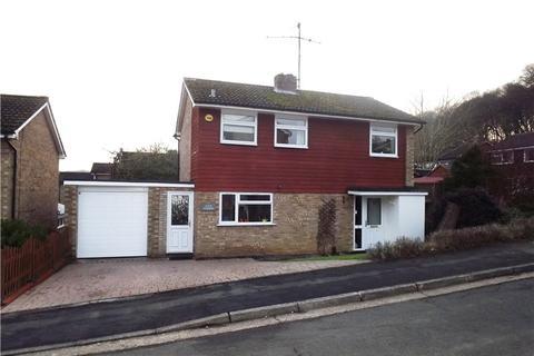 3 bedroom detached house to rent - Goodwood Rise, Marlow Bottom, Buckinghamshire, SL7