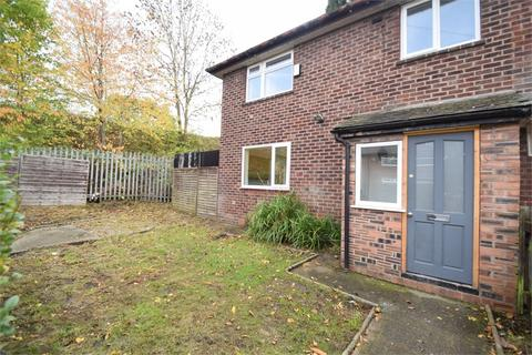 3 bedroom end of terrace house to rent - Ryder Brow Road, Manchester