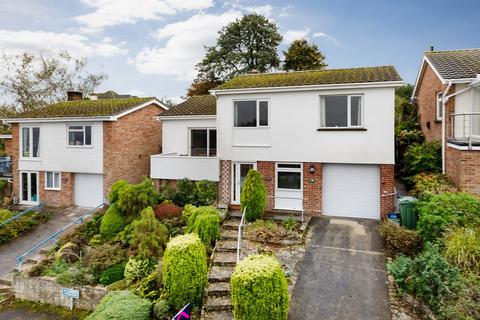 4 bedroom detached house for sale - Woodland Avenue, Teignmouth, TQ14 8UU