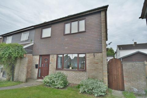 4 bedroom semi-detached house for sale - Beech Way, Dickleburgh
