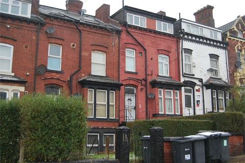 4 bedroom terraced house to rent - Victoria Terrace, Leeds, West Yorkshire
