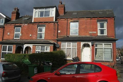 4 bedroom end of terrace house to rent - Brudenell View, Leeds, West Yorkshire