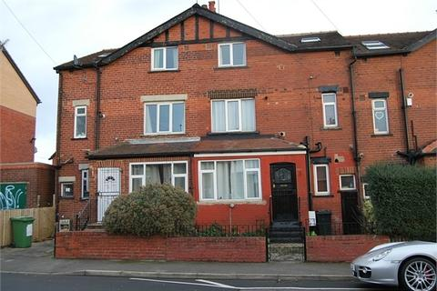 3 bedroom terraced house to rent - Hessle Avenue, Hyde Park, LEEDS