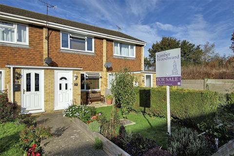 2 bedroom terraced house for sale - Peartree Road, Broomfield, Herne Bay, Kent